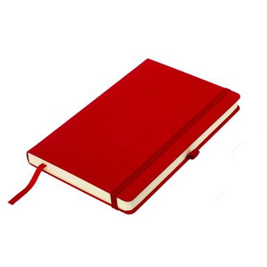 Блокнот thINKme Silky A5, твердая обложка, клетчатый блок, 256 страниц