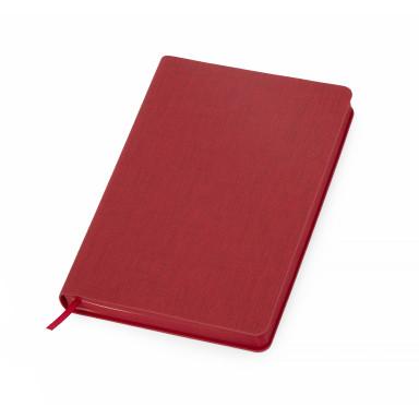 Записная книжка А5 ТМ Paperbook - Vogue, кремовый блок в линейку