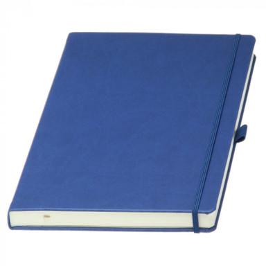 Записная книжка Туксон А4 (Ivory Line), кремовый блок в линейку