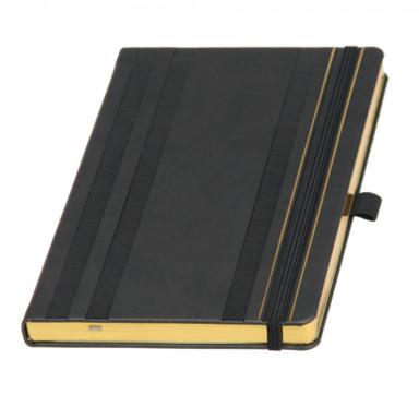Записная книжка Stripes Classic А5, ТМ Lediberg