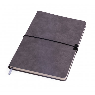 Записная книжка А5, Toscano с кремовым блоком в линейку
