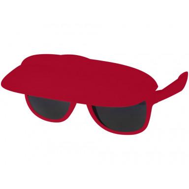 Очки солнцезащитные с козырьком Miami