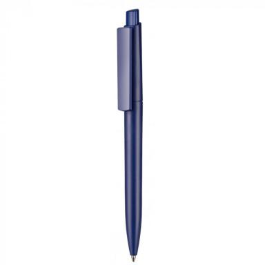Многоразовая шариковая ручка с нажимным механизмом Crest