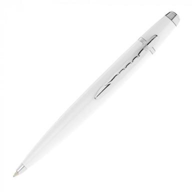 Имиджевая шариковая ручка Margaux в металлическом корпусе
