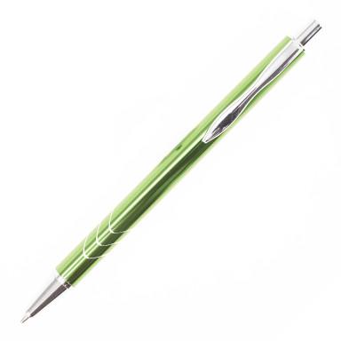 Автоматическая шариковая ручка  Vive из металла