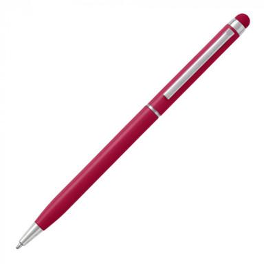 Ручка-стилус в алюминиевом корпусе