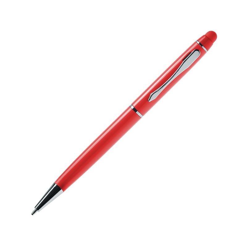 Ручка-стилус металлическая Osaka