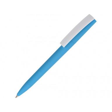 Ручка пластиковая soft-touch Zorro
