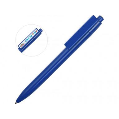 Ручка пластиковая шариковая Mastic