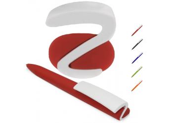 Новинки пластиковых ручек под нанесение логотипа