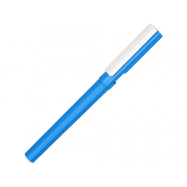 Ручка-подставка пластиковая шариковая трехгранная Nook