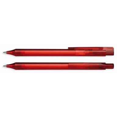 Ручка пластиковая прозрачная ТМ Schneider - Essential