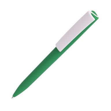 Ручка шариковая пластиковая Lima