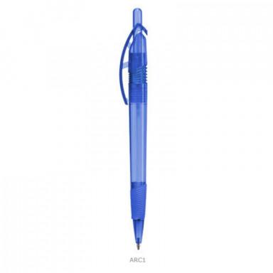 Ручка пластиковая ТМ Viva Pens - Arte Color