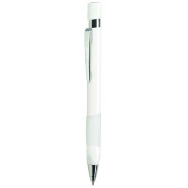 Ручка пластиковая ТМ Viva Pens - Eve White
