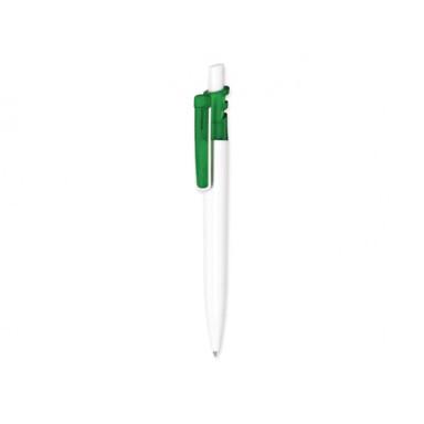 Ручка пластиковая ТМ Viva Pens - Grand White Bis