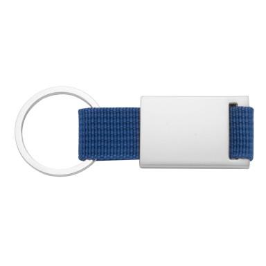 Брелок для ключей Ribbon из металла