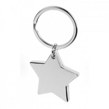 Брелок-звезда
