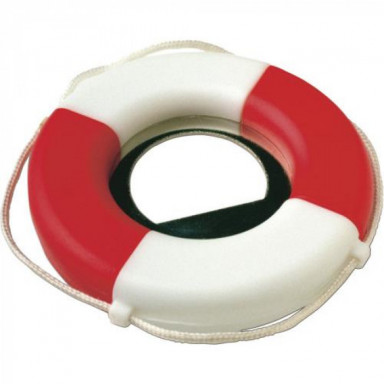 Пластиковая открывалка для бутылок в форме спасательного круга