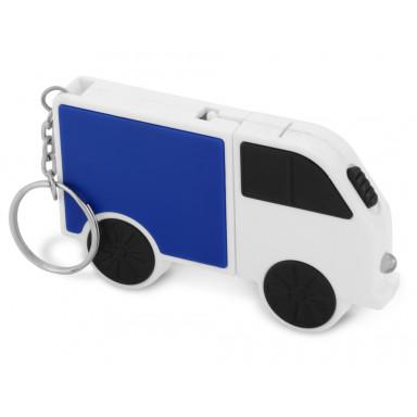 Брелок-рулетка «Фургон», 1м