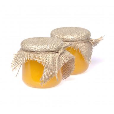 Мед подарочный