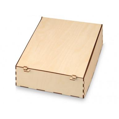 Подарочная коробка на 4 секции