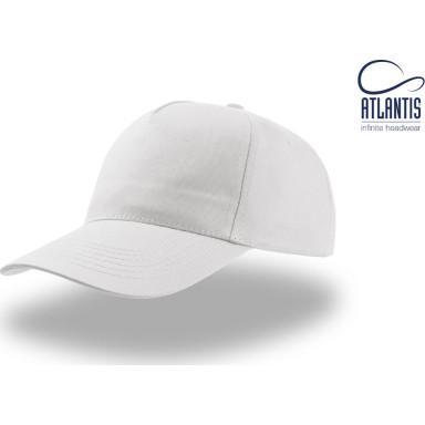 Кепка пятипанельная Atlantis Start Five