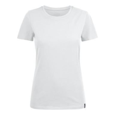 Женская футболка с U-образным вырезом American U Lady от ТМ James Harvest