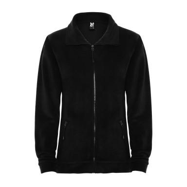 Куртка флисовая женская ТМ Roly - Pirineo Woman 300