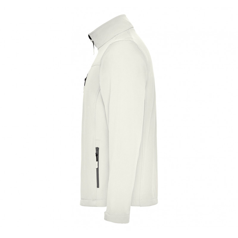 Куртка софтшелл ТМ Roly - Antartida