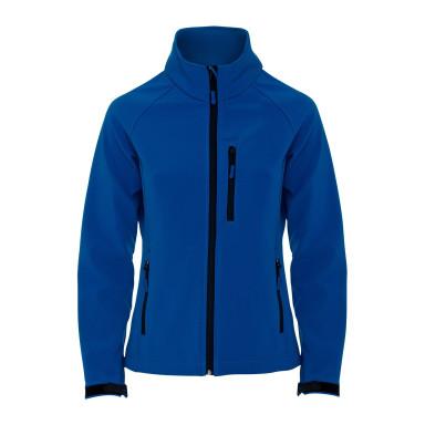 Куртка софтшелл женская ТМ Roly - Antartida Woman