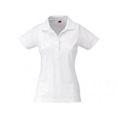 Рубашка поло First US Basic  женская