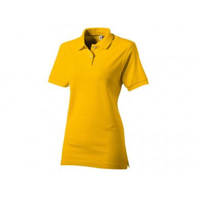 Рубашка поло Boston US Basic женская