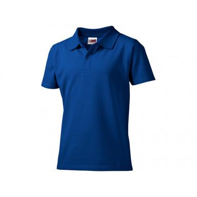 Рубашка поло First  детская бренда US Basic