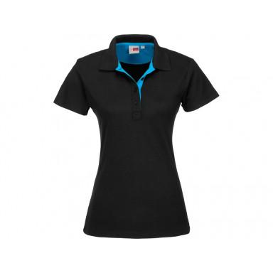 Рубашка поло Solo US Basic  женская