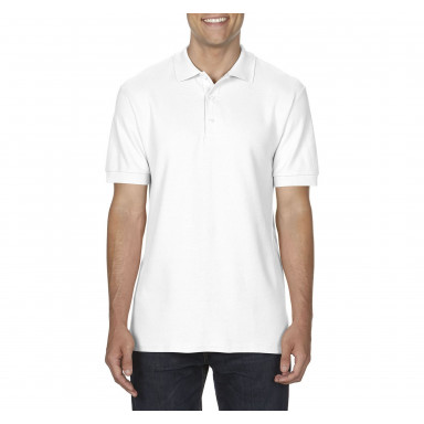 Поло унисекс GILDAN Premium cotton 223