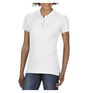 Поло женское GILDAN Premium cotton 223