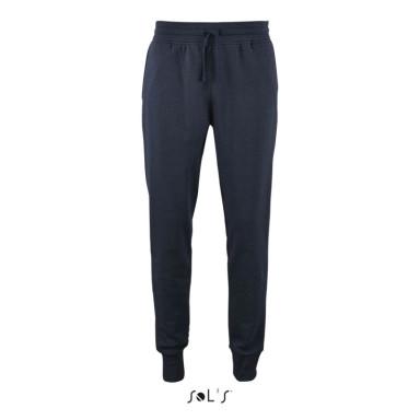 Мужские спортивные брюки зауженного кроя JAKE MEN SOL'S