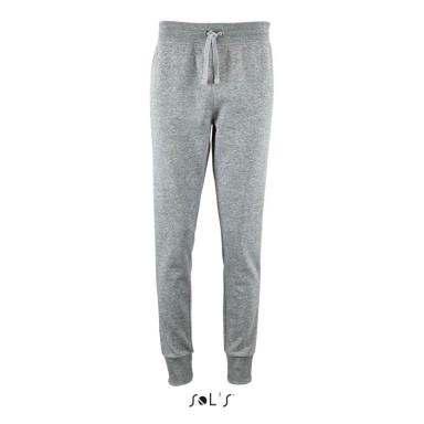 Женские спортивные брюки зауженного кроя JAKE WOMEN SOL'S
