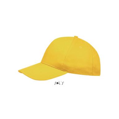 Бейсболка ТМ Sol's - Sunny