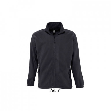Куртка флисовая мужская ТМ Sol's - North