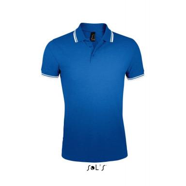 Мужская рубашка поло SOL'S PASADENA MEN