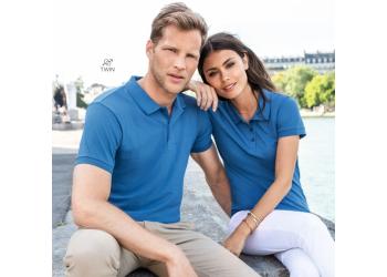 Рубашки поло для мужчин и женщин от французского бренда SOL`S