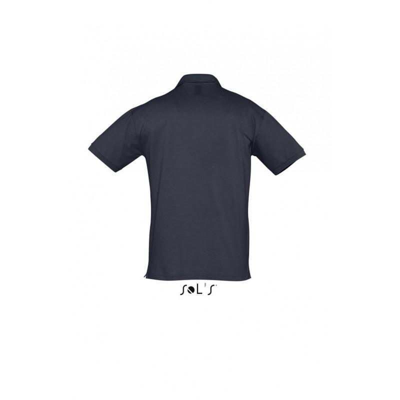 Рубашка поло унисекс SOL'S SEASON