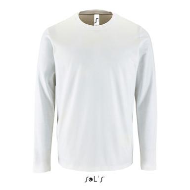 Мужская футболка с длинным рукавом  IMPERIAL LSL MEN
