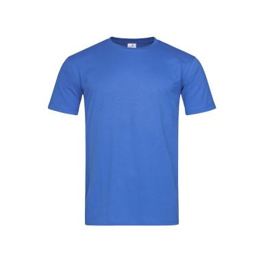 Мужская футболка с круглым вырезом CLASSIC-T FITTED Stedman