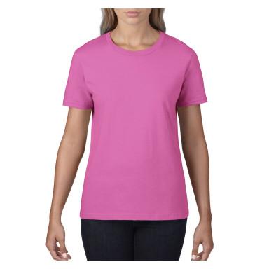 Футболка женская Premium Cotton 185
