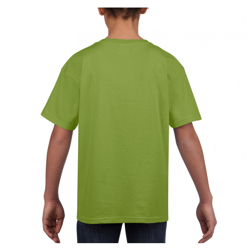 Футболка детская SoftStyle 153