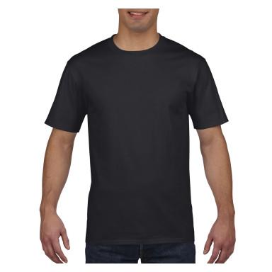 Футболка мужская унисекс Premium Cotton 185