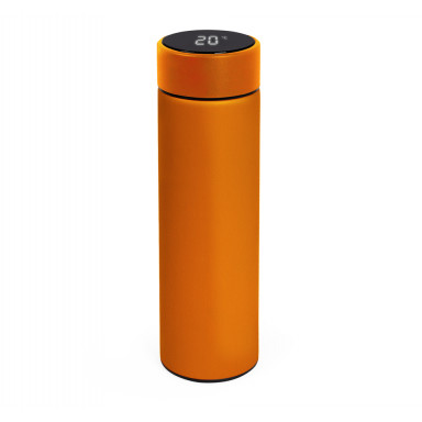 Термос Discover Smart 500 мл оранжевый